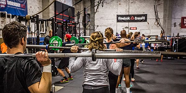 Are all CrossFit Affiliates in St. Petersburg the same?